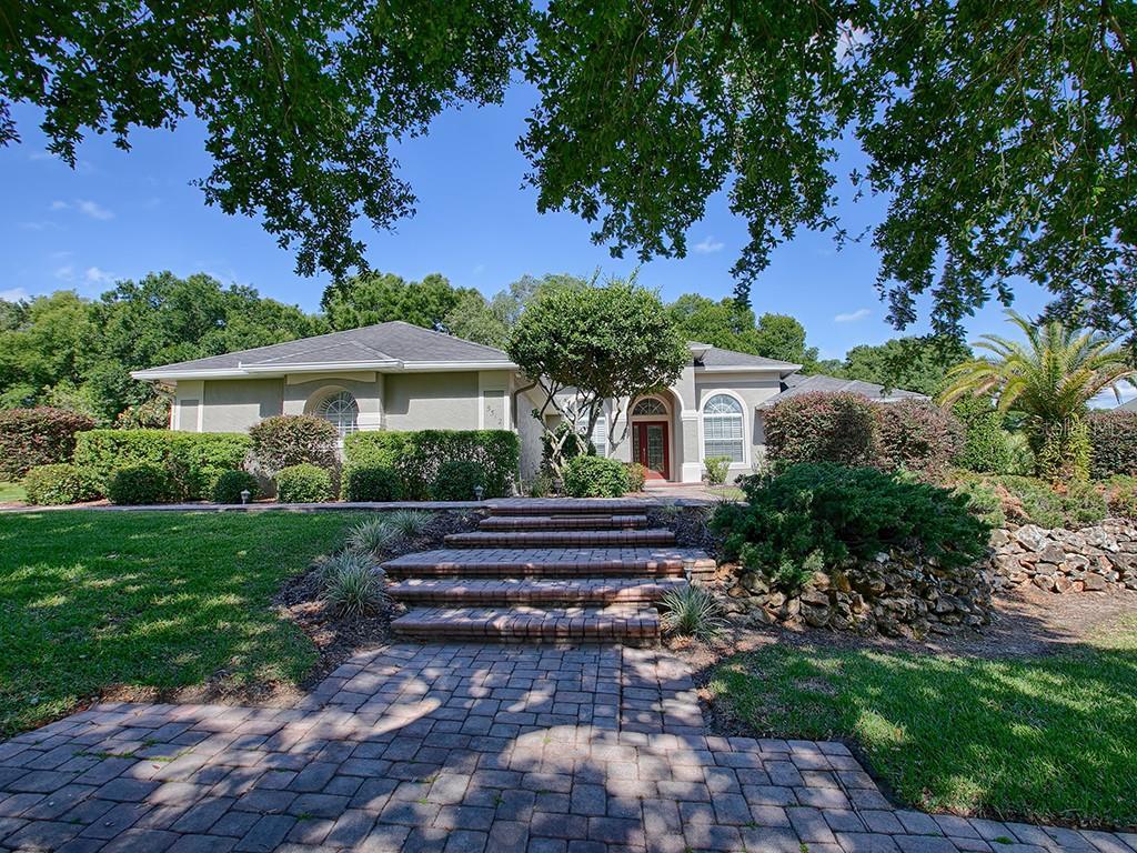5512 CITATION CT Property Photo - LADY LAKE, FL real estate listing
