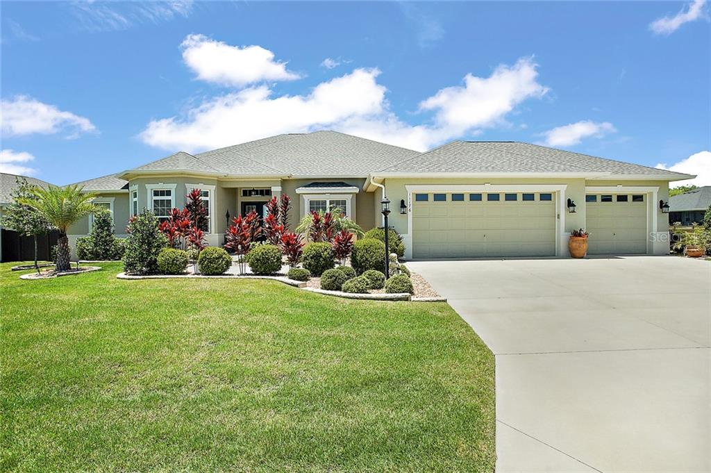 11176 HANSON TER Property Photo - OXFORD, FL real estate listing