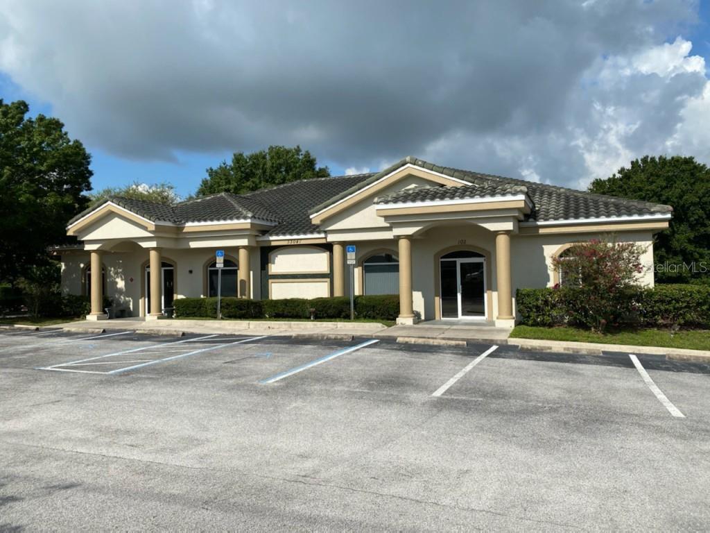 33041 PROFESSIONAL DRIVE Property Photo - LEESBURG, FL real estate listing