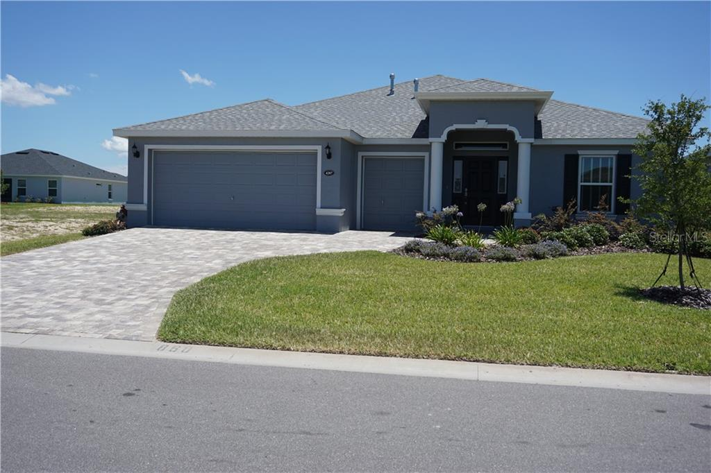 4287 JAMES RIVER CIR Property Photo - LEESBURG, FL real estate listing