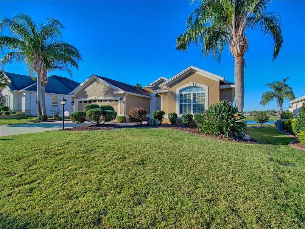 2206 BLACKVILLE DR Property Photo - THE VILLAGES, FL real estate listing