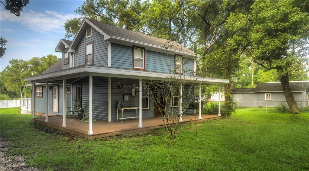 5402 KING AVENUE Property Photo - ZELLWOOD, FL real estate listing