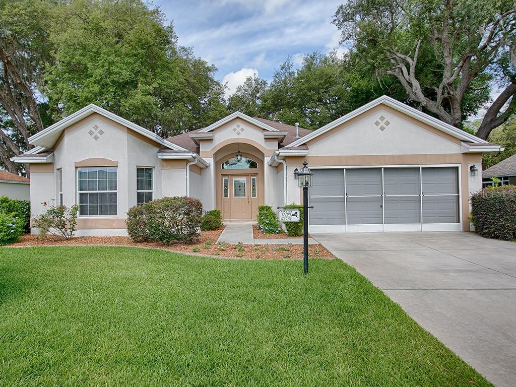 17190 SE 91ST LEE AVE Property Photo - THE VILLAGES, FL real estate listing