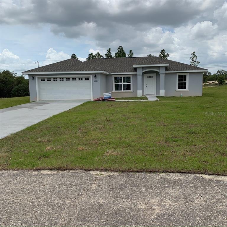 6907 N Lime Drive Property Photo