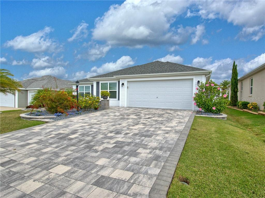 3296 BELL TER Property Photo - THE VILLAGES, FL real estate listing