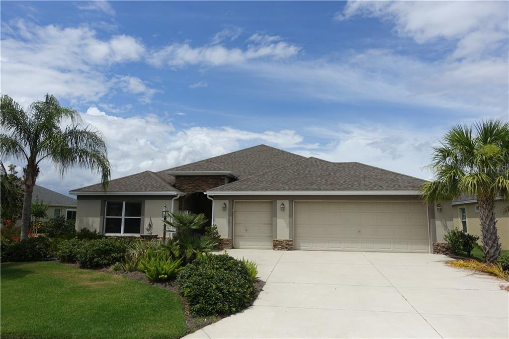 3495 NEAPTIDE PATH Property Photo - THE VILLAGES, FL real estate listing