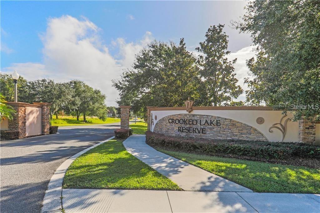 LOT 7 TWO LAKES LN Property Photo - EUSTIS, FL real estate listing