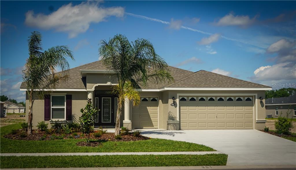4295 JAMES RIVER CIR Property Photo - LEESBURG, FL real estate listing