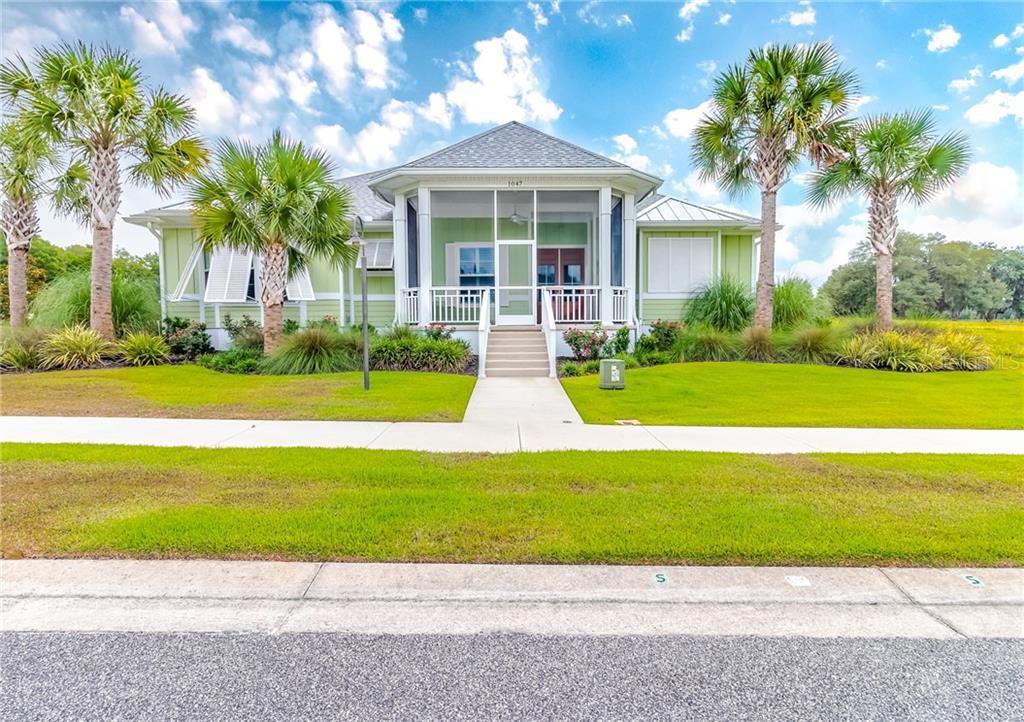 1047 SUGAR LOAF KEY LOOP Property Photo - LADY LAKE, FL real estate listing