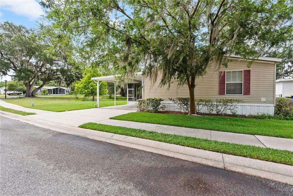 25124 SPANISH MOSS CIRCLE Property Photo - ASTATULA, FL real estate listing
