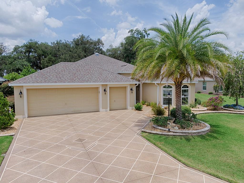 2918 STEPPING STONE PATH Property Photo - THE VILLAGES, FL real estate listing