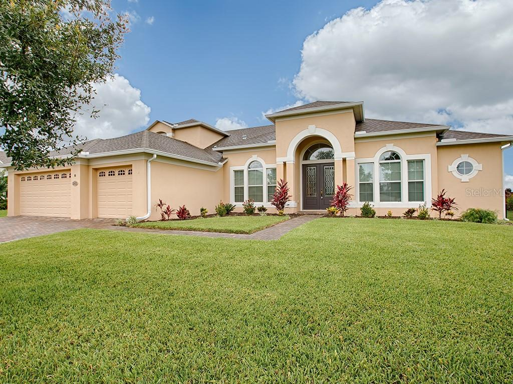 2432 MISTY COVE CIR Property Photo - APOPKA, FL real estate listing