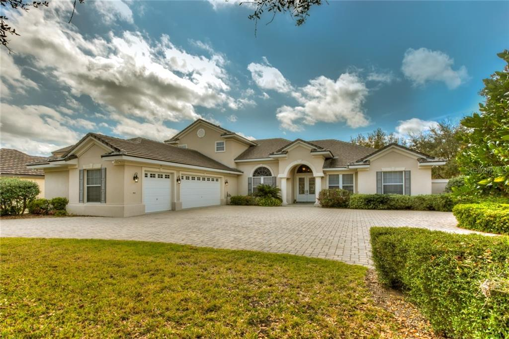 9602 SAN FERNANDO CT Property Photo - HOWEY IN THE HILLS, FL real estate listing