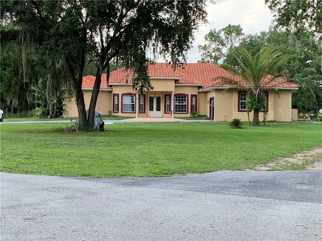 8508 Cr 728 (tuscanooga Road) Property Photo