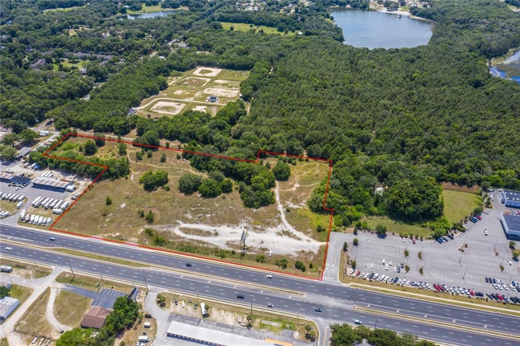 2296 HIGHWAY 27/441 Property Photo - FRUITLAND PARK, FL real estate listing