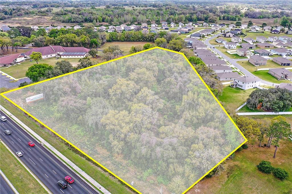 SW COLLEGE RD (HWY 200) Property Photo - OCALA, FL real estate listing