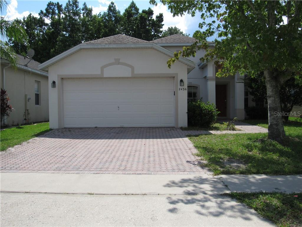 2436 TWILIGHT DR Property Photo - ORLANDO, FL real estate listing