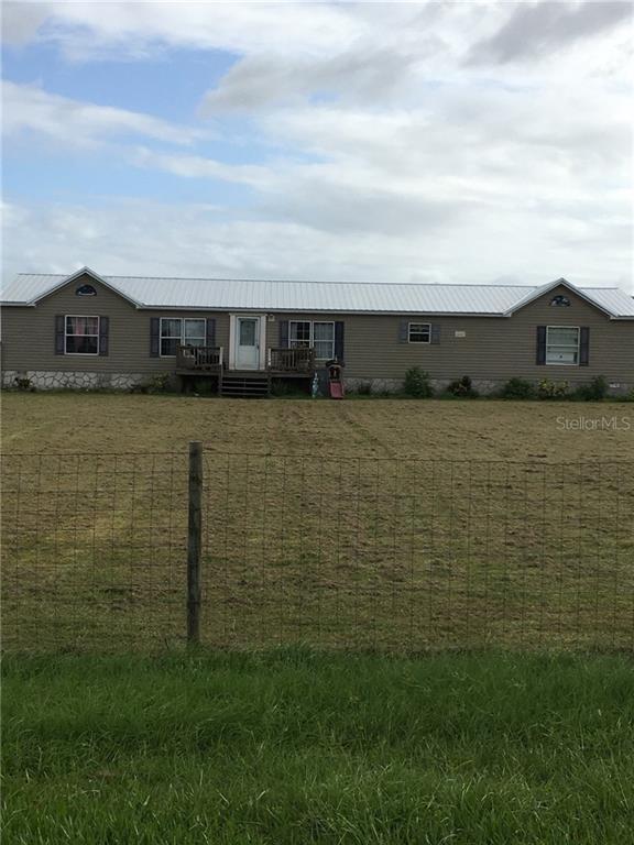 5835 CR 707 Property Photo - WEBSTER, FL real estate listing