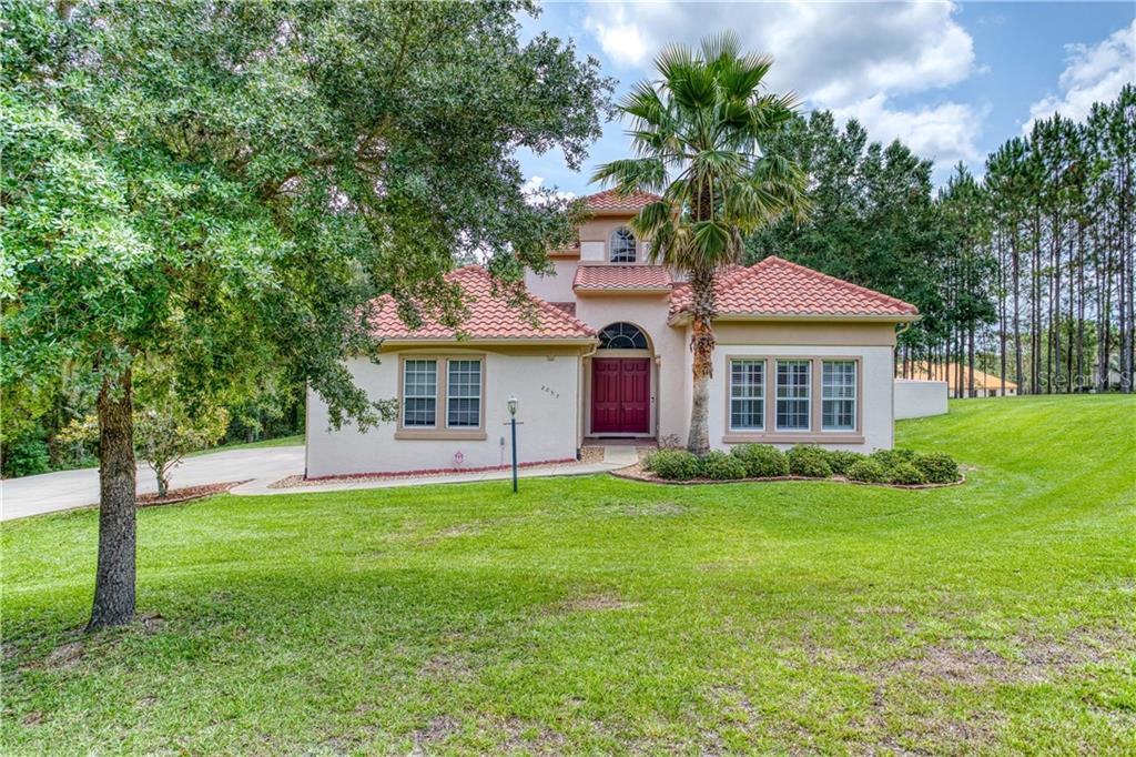 2257 N HICKORY GLEN PT Property Photo - HERNANDO, FL real estate listing