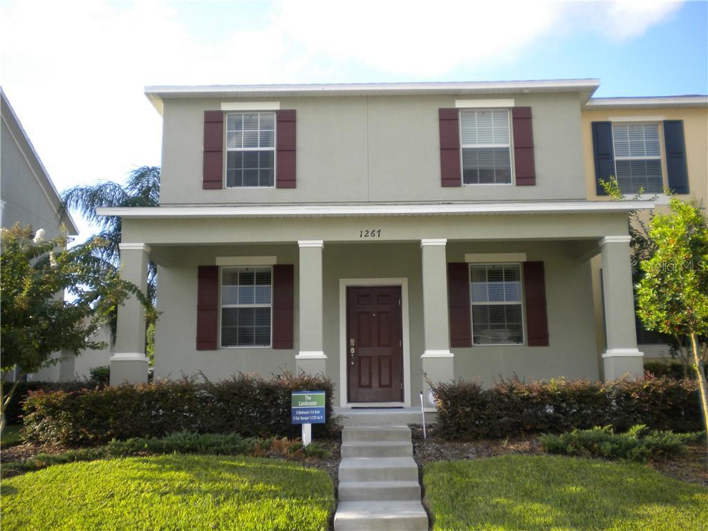 1267 ALSTON BAY BLVD Property Photo - APOPKA, FL real estate listing