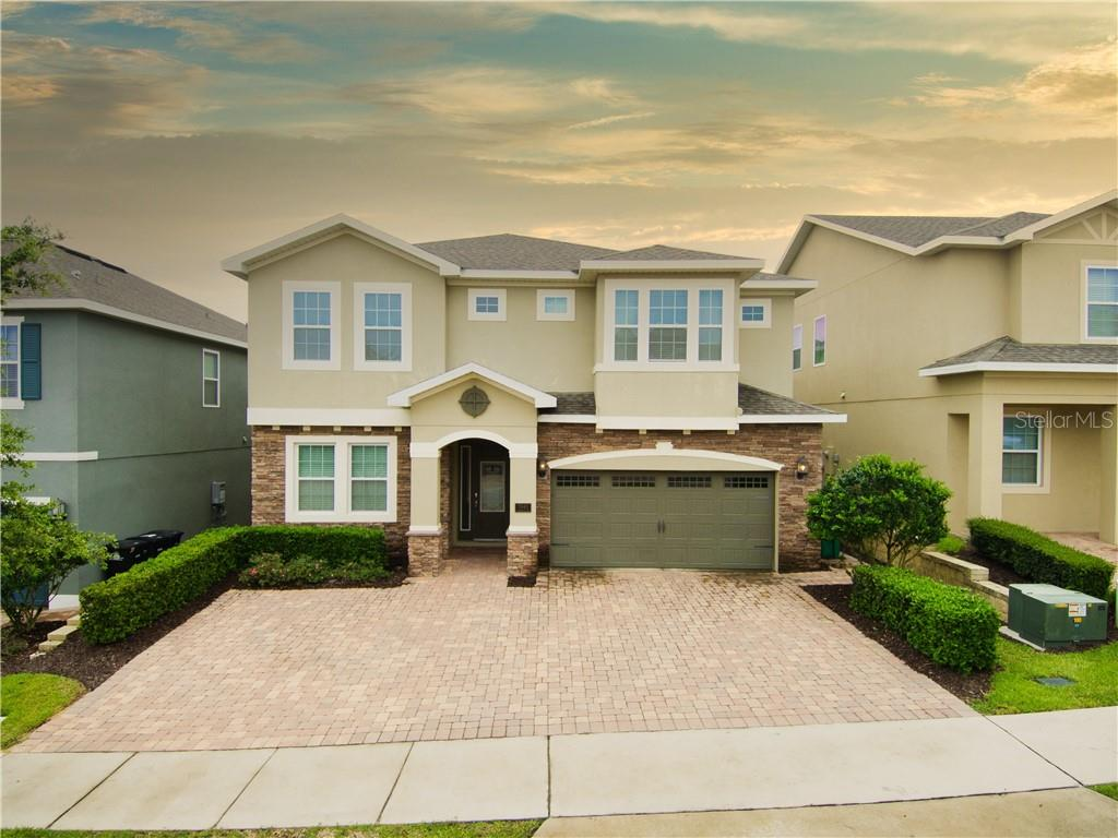 7645 WILMINGTON LOOP Property Photo - KISSIMMEE, FL real estate listing
