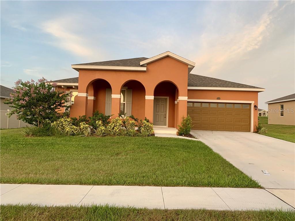 37120 SCENIC PINE DR Property Photo - GRAND ISLAND, FL real estate listing