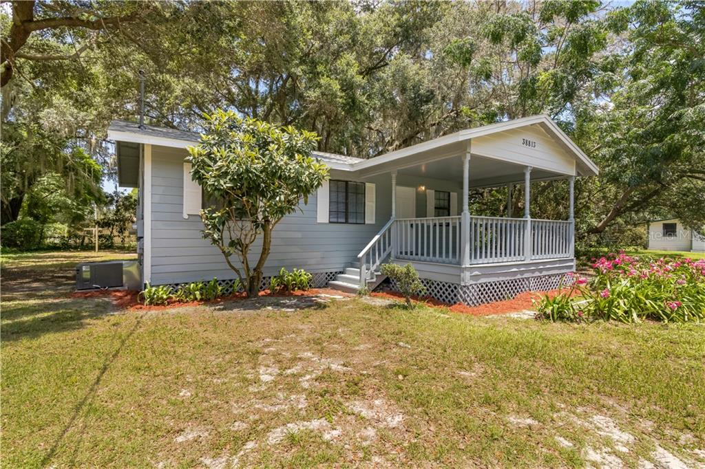 38813 PINE ST Property Photo - UMATILLA, FL real estate listing