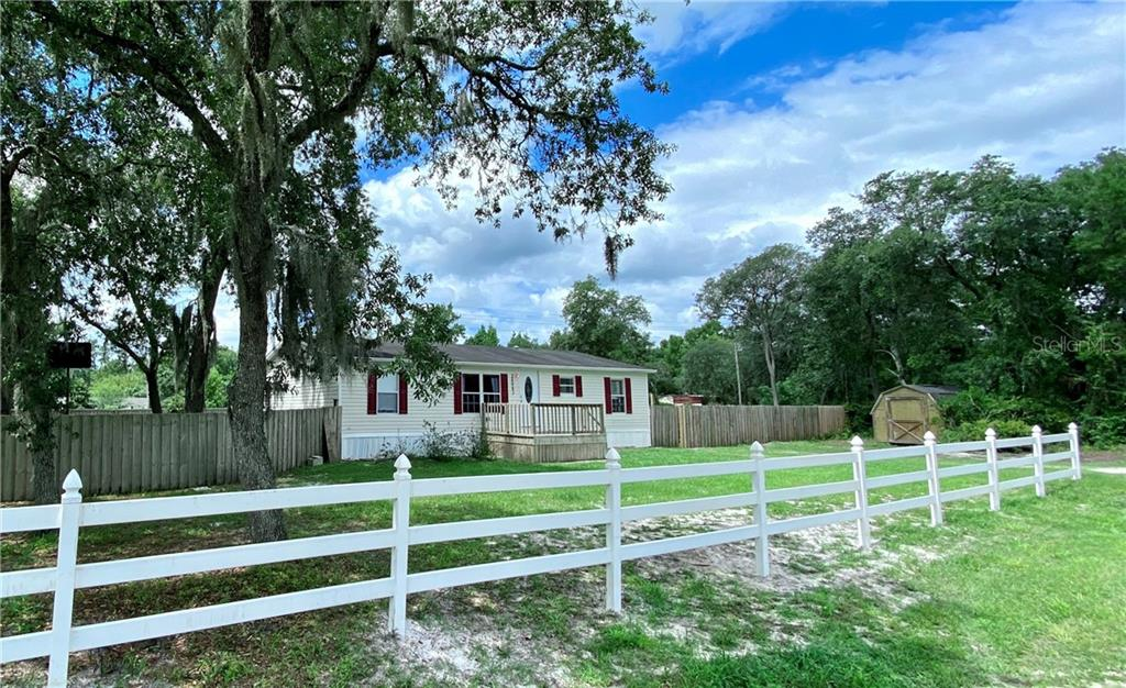 28943 HOLLY AVE Property Photo - PAISLEY, FL real estate listing