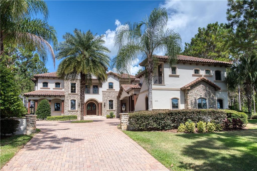 16332 PENDIO DR Property Photo - MONTVERDE, FL real estate listing