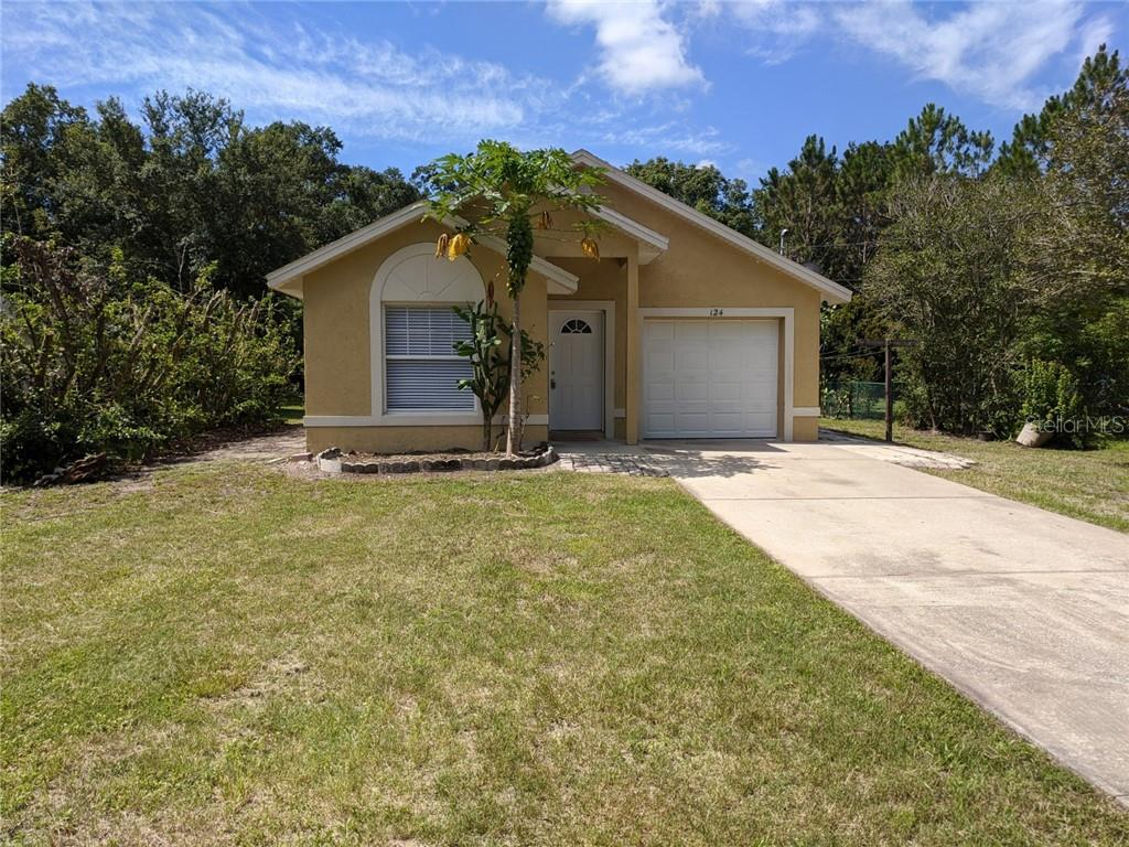 124 E PHELPS ST Property Photo - GROVELAND, FL real estate listing