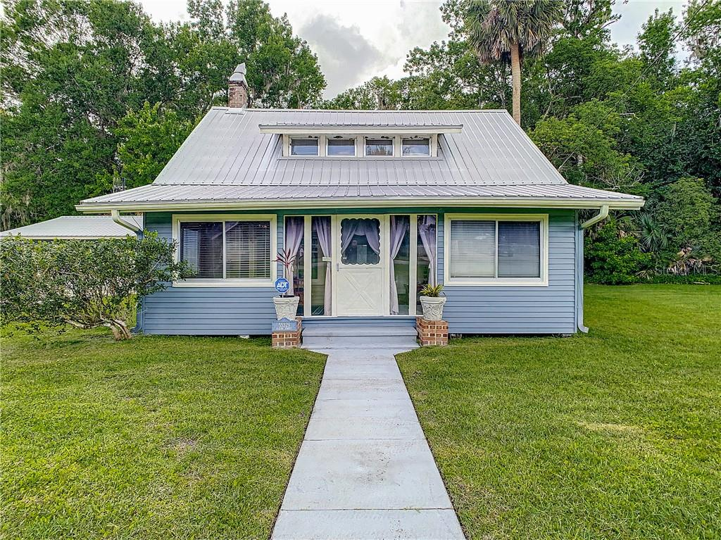 55329 CLAIRE ST Property Photo - ASTOR, FL real estate listing