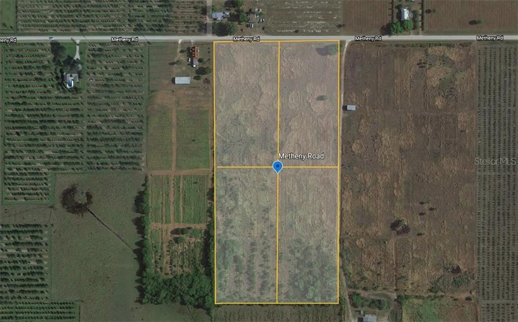 METHENY RD #C Property Photo - WAUCHULA, FL real estate listing