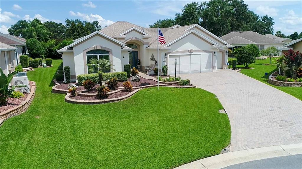 17215 SE 85TH WILLOWICK CIR Property Photo - THE VILLAGES, FL real estate listing