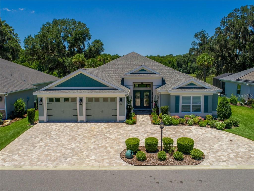 5768 SWEET BAY TRL Property Photo - THE VILLAGES, FL real estate listing