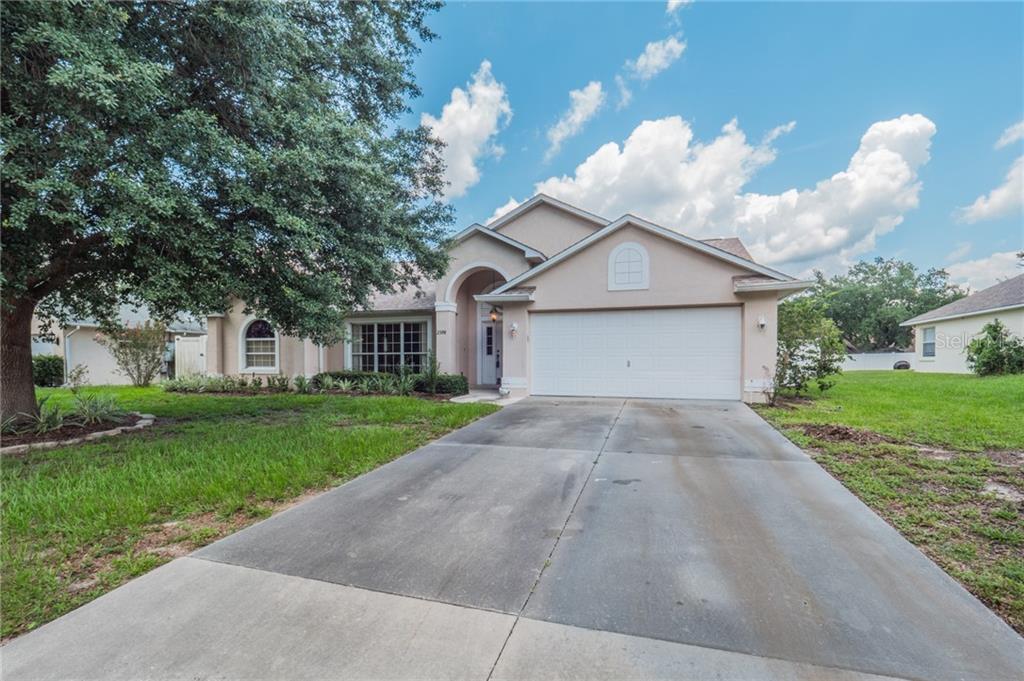 2598 TREMONT DR Property Photo - EUSTIS, FL real estate listing