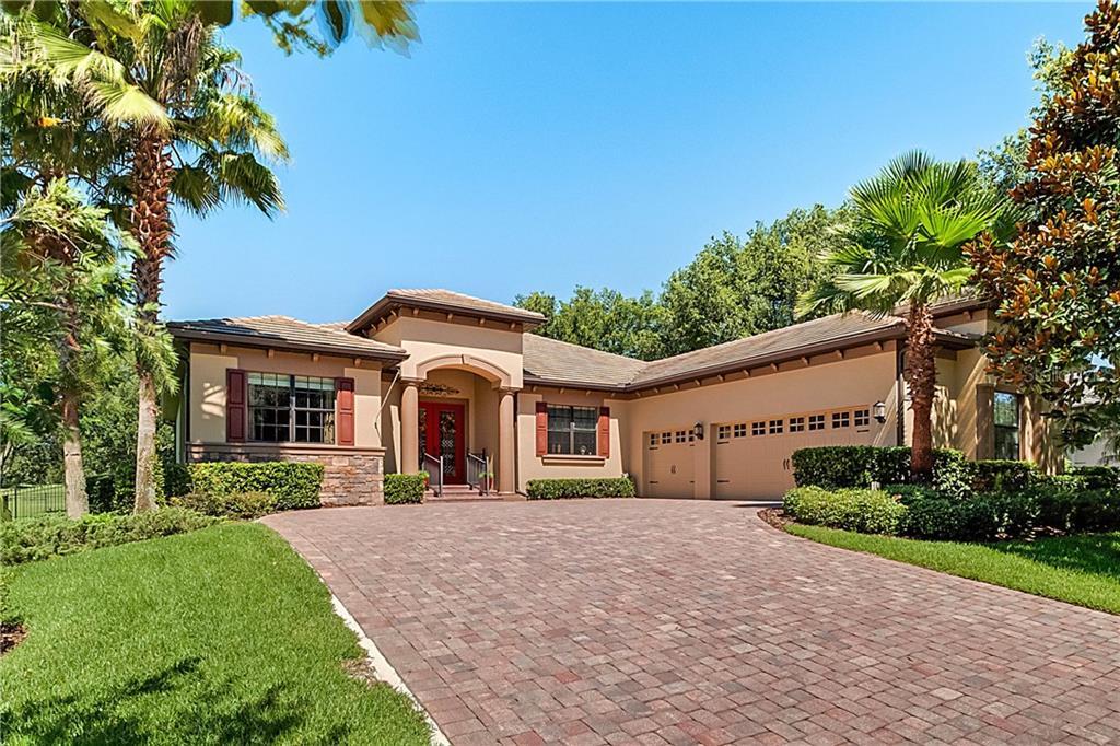 25816 FEATHER RIDGE LN Property Photo - SORRENTO, FL real estate listing