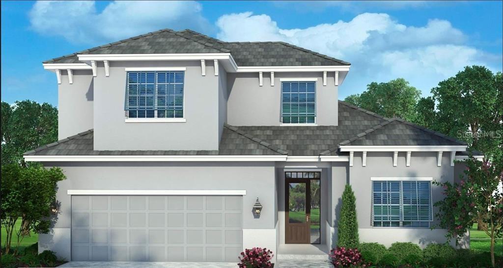 1039 LAKE ARBOR CT Property Photo - TAVARES, FL real estate listing