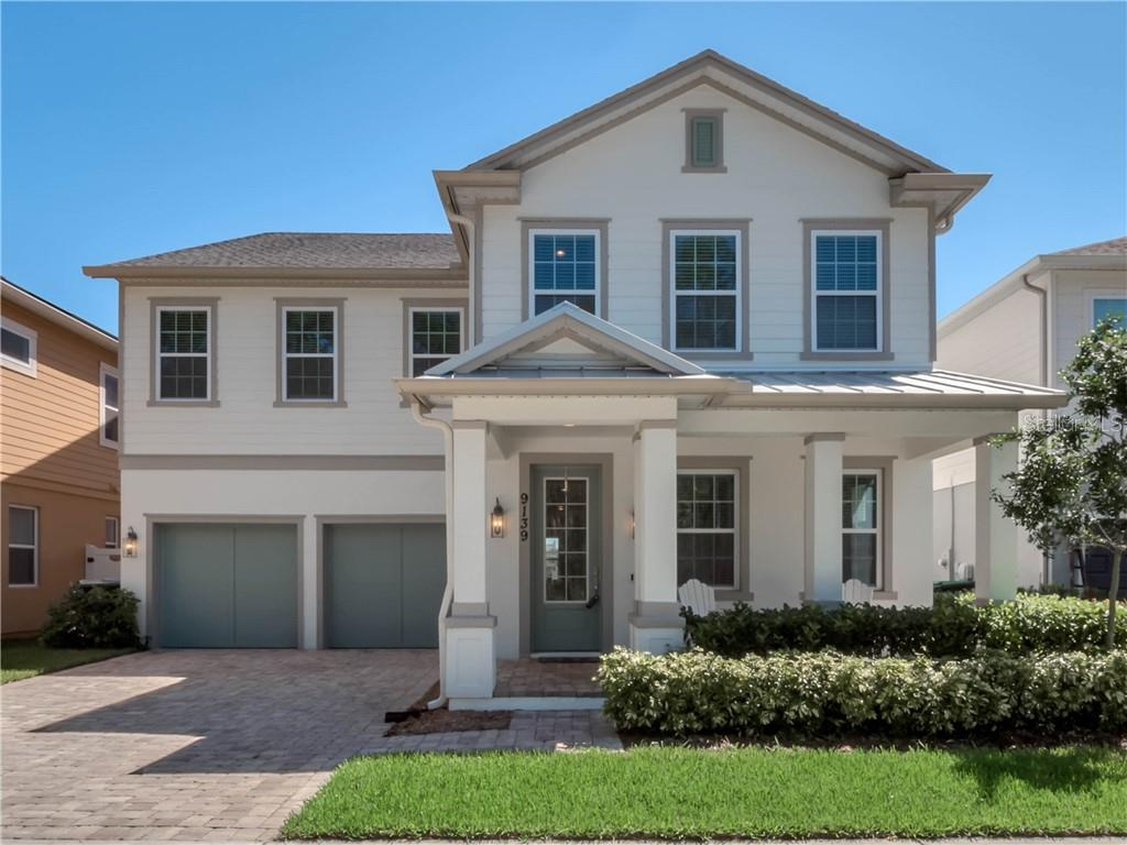 9139 BRADLEIGH DR Property Photo - WINTER GARDEN, FL real estate listing