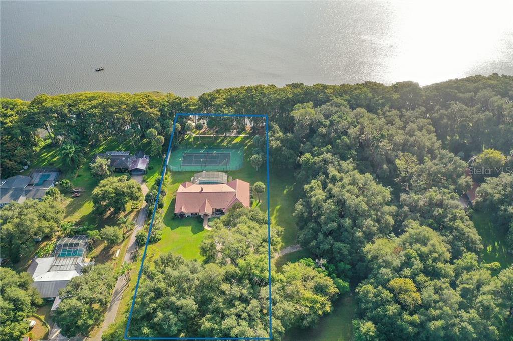 4345 CORLEY ISLAND RD Property Photo - LEESBURG, FL real estate listing