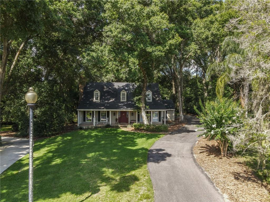 7279 NENA CT Property Photo - MOUNT DORA, FL real estate listing