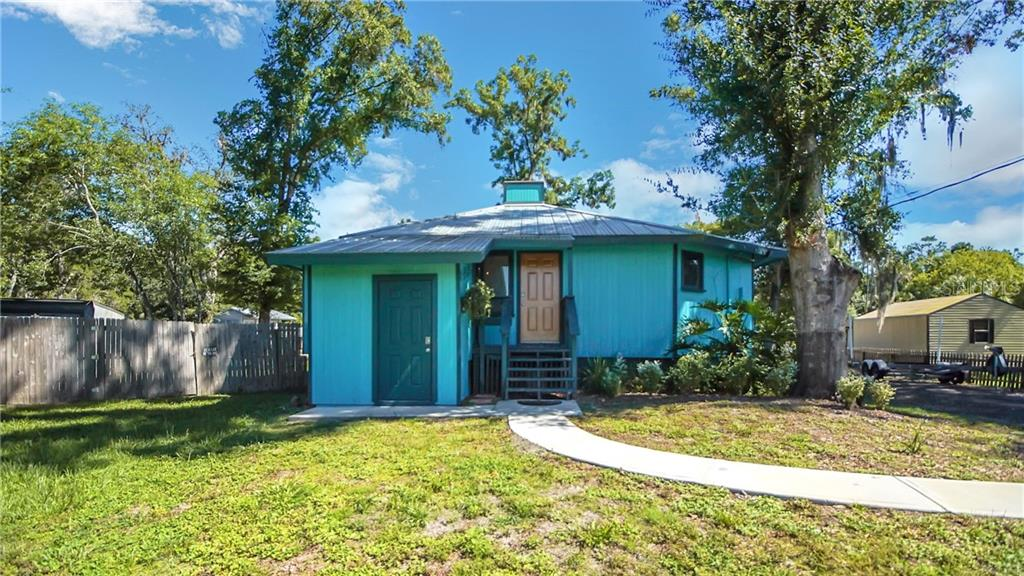 55819 SAM ST Property Photo - ASTOR, FL real estate listing