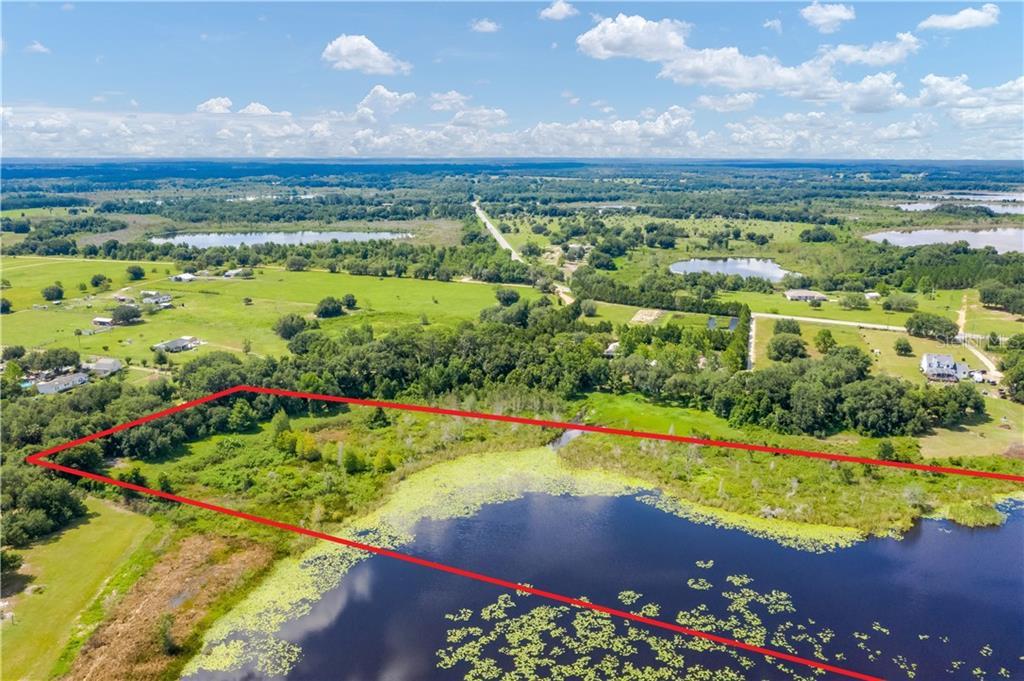 14027 LAKE YALE RD Property Photo - UMATILLA, FL real estate listing