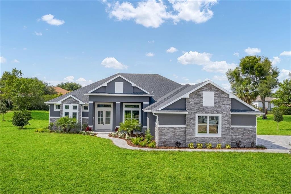 229 Two Lakes Lane Property Photo