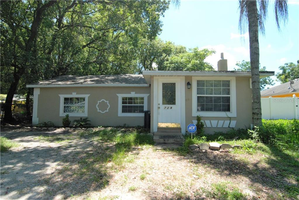 729 LYMAN ST Property Photo - OCOEE, FL real estate listing