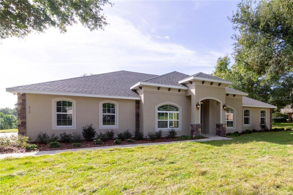 26635 SE 159TH LANE Property Photo - UMATILLA, FL real estate listing