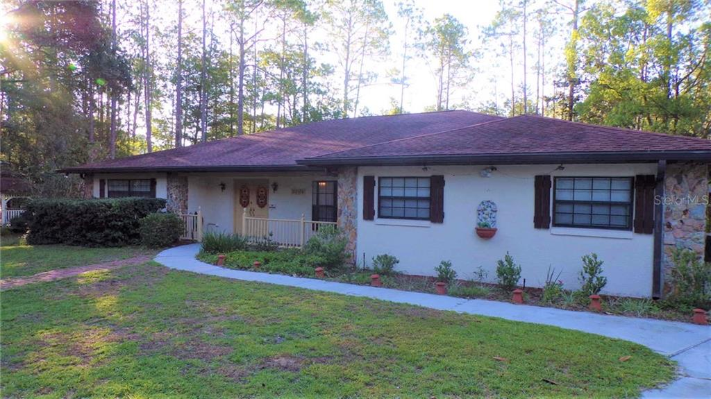 20560 SW 92ND LN Property Photo - DUNNELLON, FL real estate listing