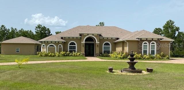 15055 MILL POND RD Property Photo - TAVARES, FL real estate listing