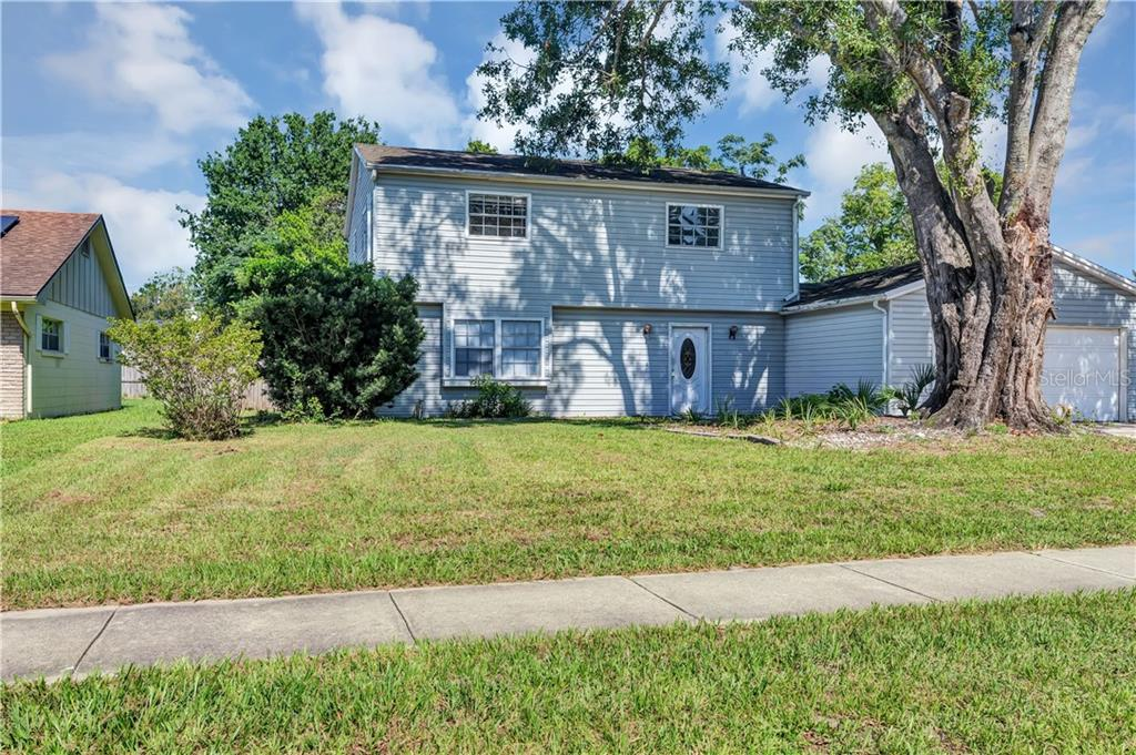 432 S DEERWOOD AVENUE Property Photo - ORLANDO, FL real estate listing