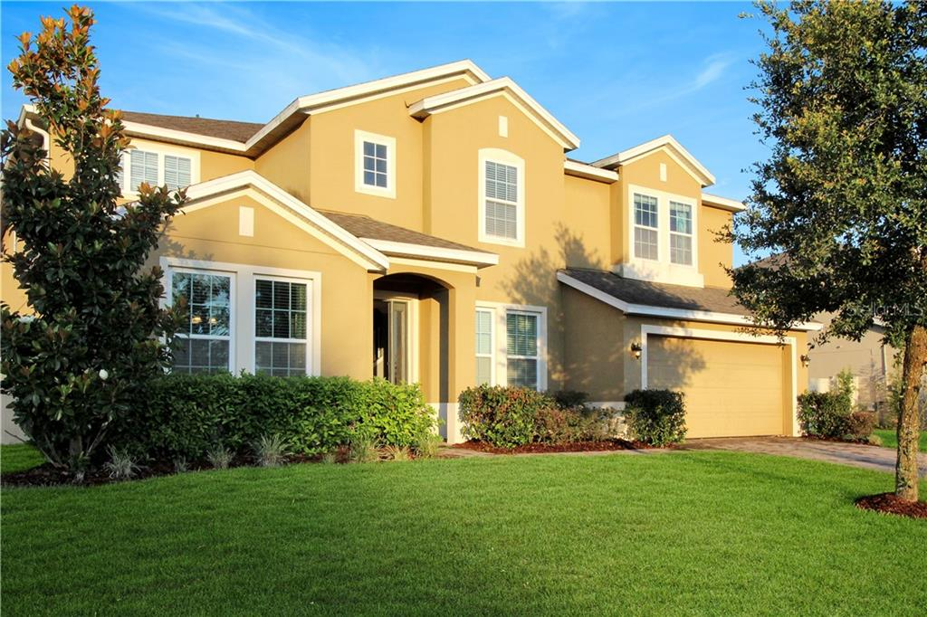 9530 LYNWOOD ST Property Photo - CLERMONT, FL real estate listing