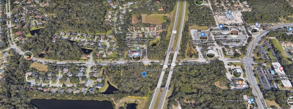 WINTER SPRINGS BOULEVARD Property Photo - WINTER SPRINGS, FL real estate listing